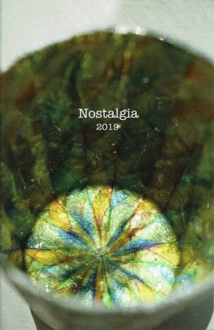 2019.9.5(木)〜9.10(火)Nostalgia 加倉井秀昭 個展