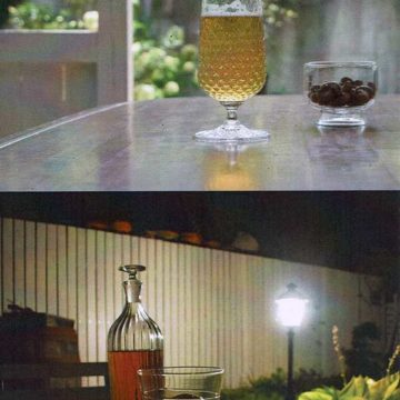 2020.9.24(木)〜9.29(火) 昼の酒 夜の酒 加倉井秀昭 個展