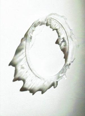 2021.7.28(火)〜8.7(土) 奥野美果展「光をなぞる」